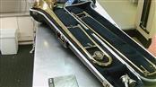 KING INSTRUMENTS Trombone 606 TROMBONE